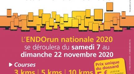 3ème édition de l'ENDOrun