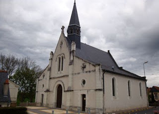 St-Genouph Eglise
