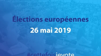 LES ELECTIONS EUROPEENNES