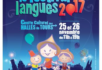 LE FESTIVAL DES LANGUES 2017