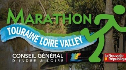 Report du Marathon 10 et 20 km de Tours en 2021