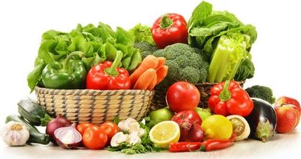 Information à la population : Vente directe de légumes